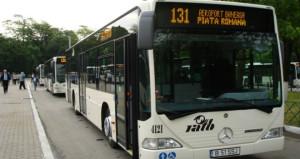 iBeacon Bus
